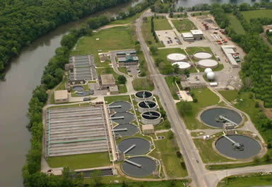 The Basics on Waste Water Treatment